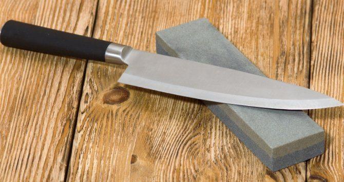 Cómo Afilar Cuchillos En Casa 6 Métodos Caseros Baratos
