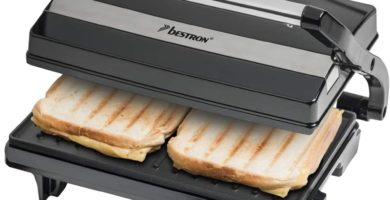 Sandwicheras bestron