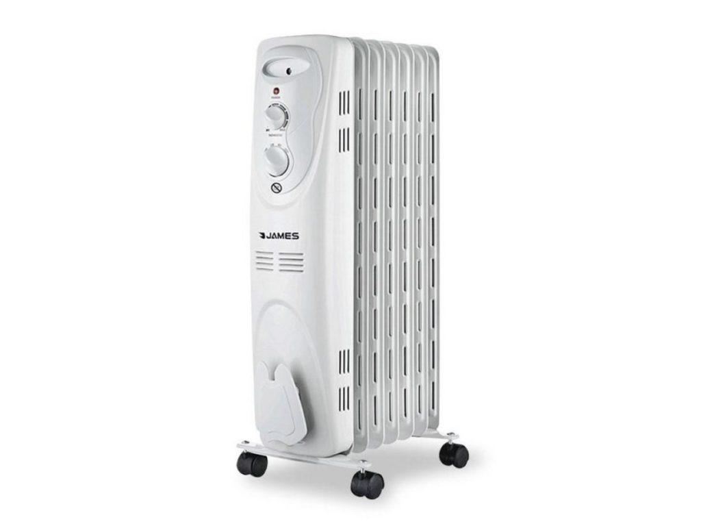 radiadores de aceite