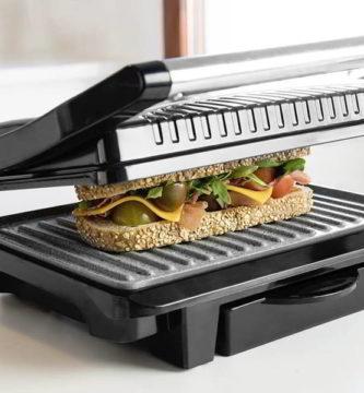 sandwicheras Cecotec