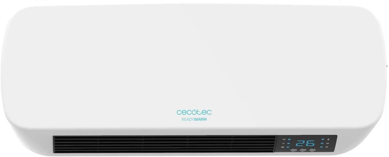 Calefactor de Pared - Productos del Hogar   Calefactores