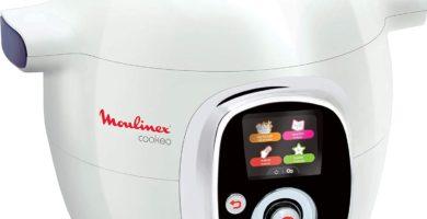 robot de cocina Moulinex