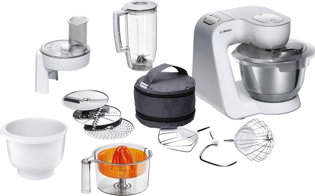 robots de cocina Bosch
